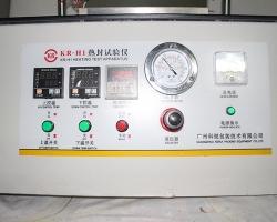实验热风试验仪