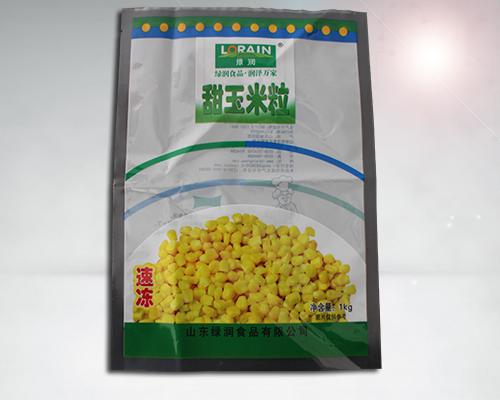 玉米三边封袋