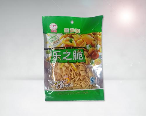 膨化类食品袋