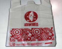 超市PE袋