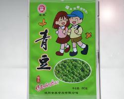 黑龙江青豆三边封袋