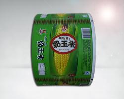 奶玉米卷料
