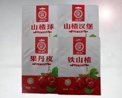 黑龙江零食三边封袋