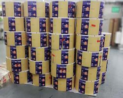 食品彩印包装袋